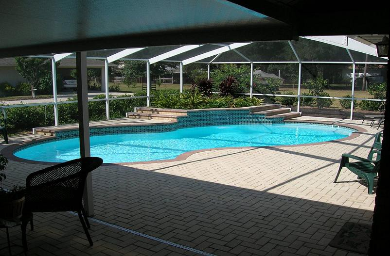 American Pool Builders Inc In Lakeland San Juan Pools